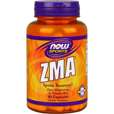 NOW ZMA