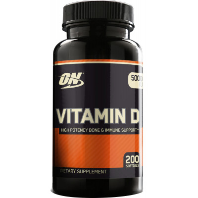 ON Vitamin D