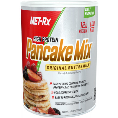 Protein Plus Pancake Mix by MET-RX: Lowest Prices at