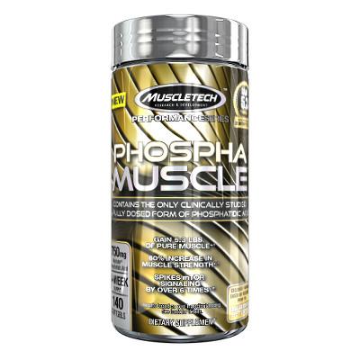 MuscleTech Phospha Muscle