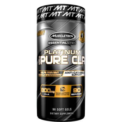 MT Platinum Pure CLA