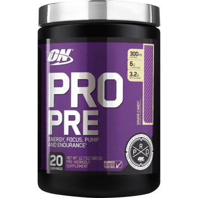 Pro Pre