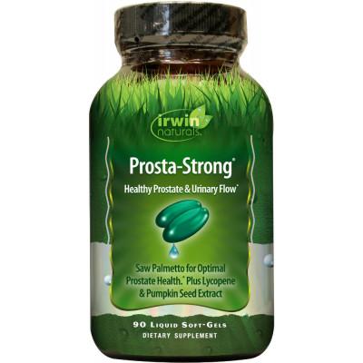 Irwin Naturals Prosta-Strong
