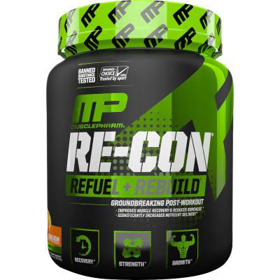 MusclePharm Re-Con