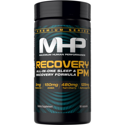 MHP Recovery PM