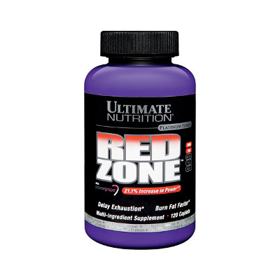 Ultimate Nutrition Red Zone