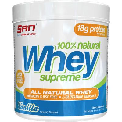 SAN 100% Natural Whey