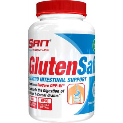 SAN Gluten Safe