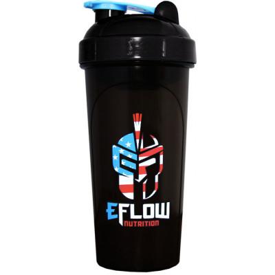 eFlow Nutrition Shaker Bottle