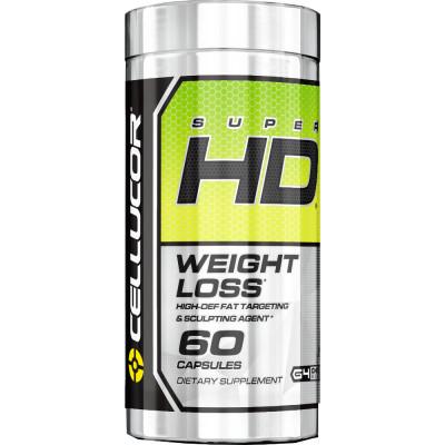 Cellucor Super HD G4