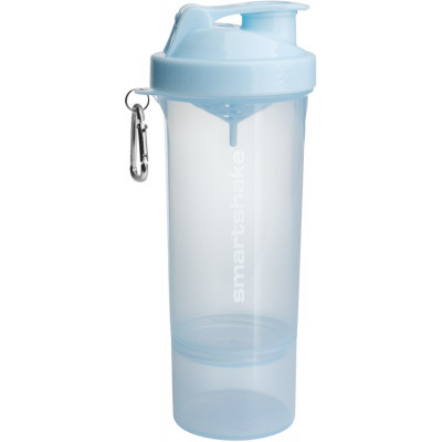 SmartShake Slim Bottle