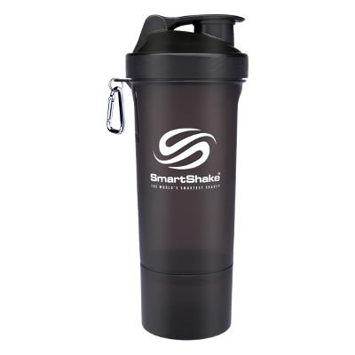 SmartShake Slim Bottle