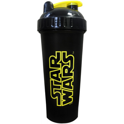 Star Wars Logo Shaker
