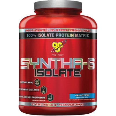 BSN Syntha-6 Isolate