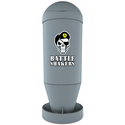 Battle Shaker Torpedo