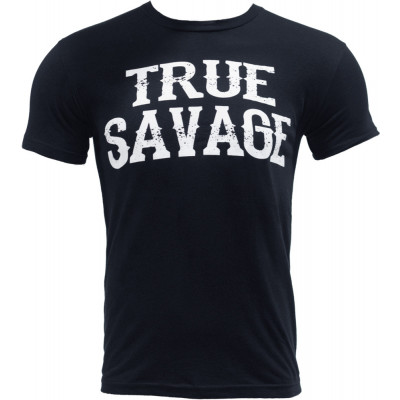 True Savage Tee