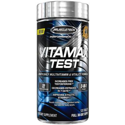 Vitamax Test 120