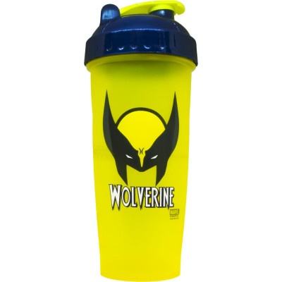 Wolverine Perfect Shaker