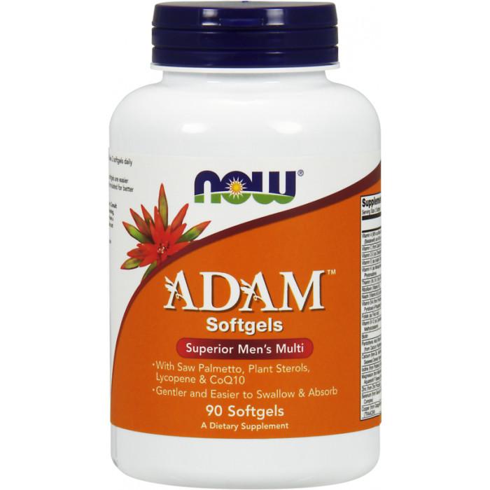 NOW ADAM Men's Multi
