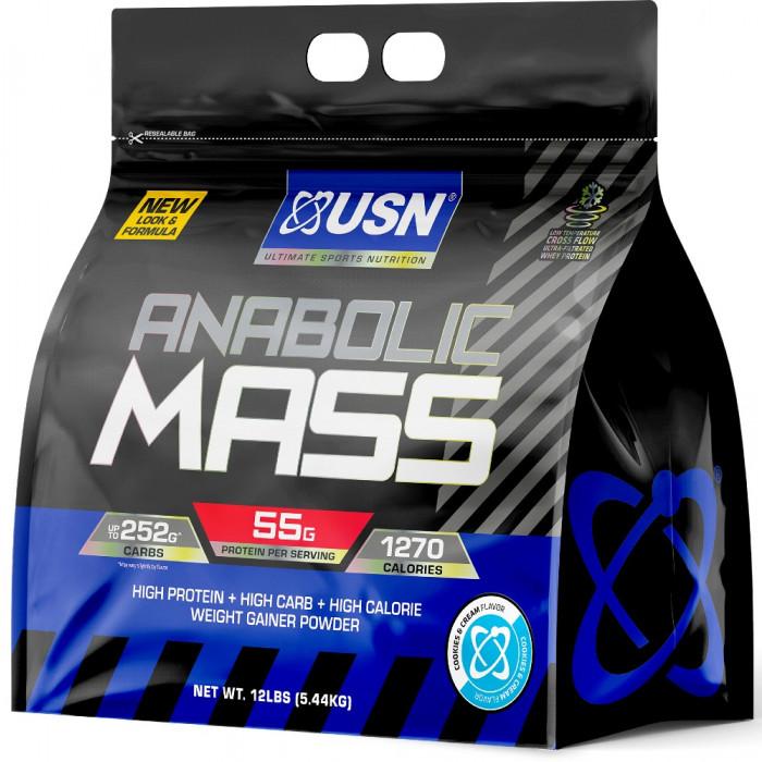 Anabolic Mass