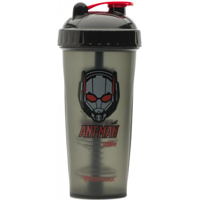 Marvel Avengers Infinity War DC Comics Shaker