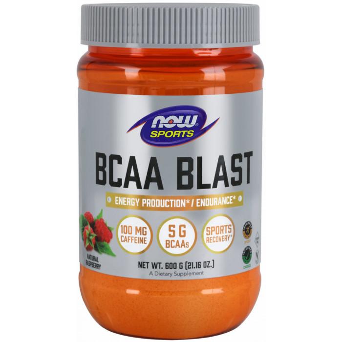 NOW BCAA Blast