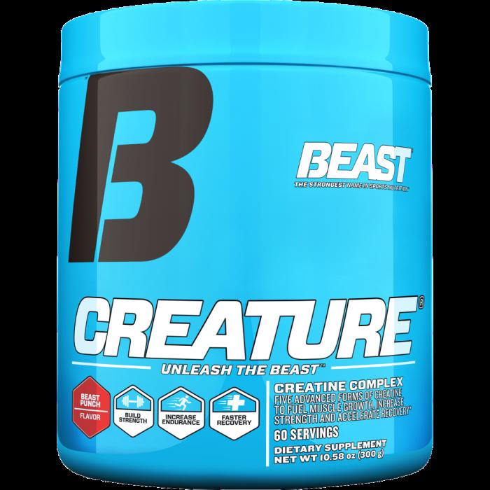 Beast Sports Nutrition Creature Powder