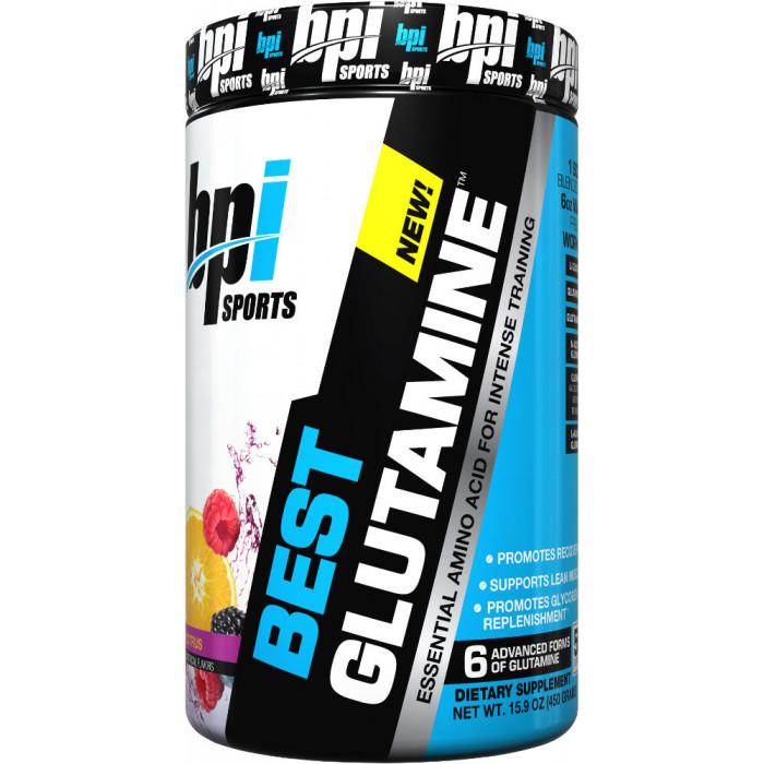Best Glutamine Small