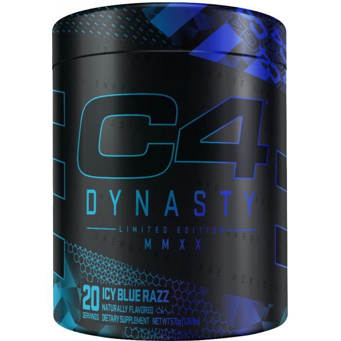 C4 Dynasty