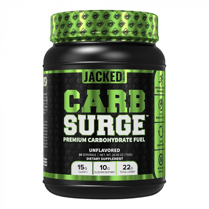 Carb Surge