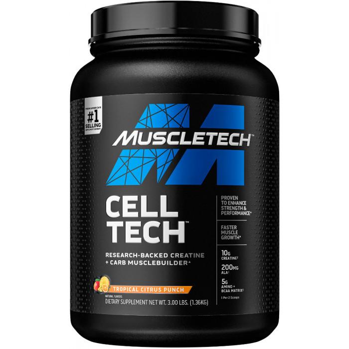 Cell Tech