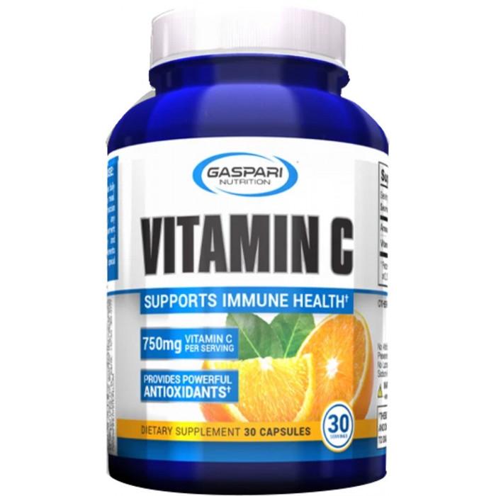 Gaspari Vitamin C Tablets