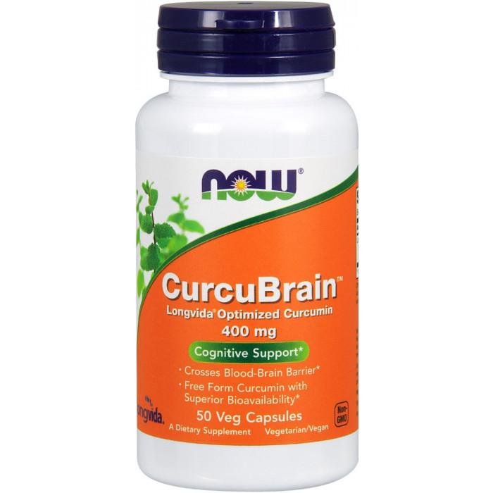 CurcuBrain