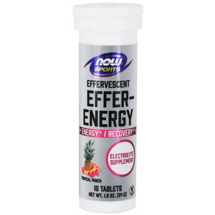 NOW Effer-Energy Effervescent