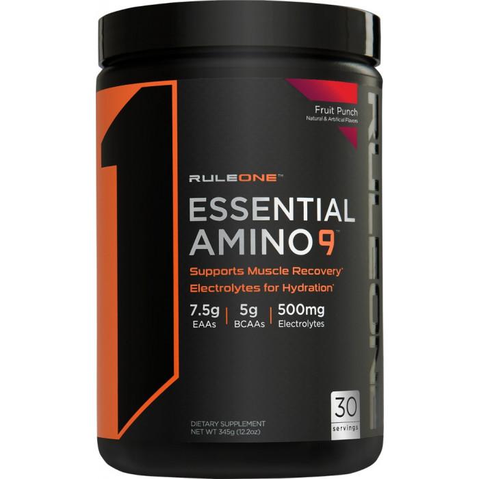 R1 Essential Amino 9