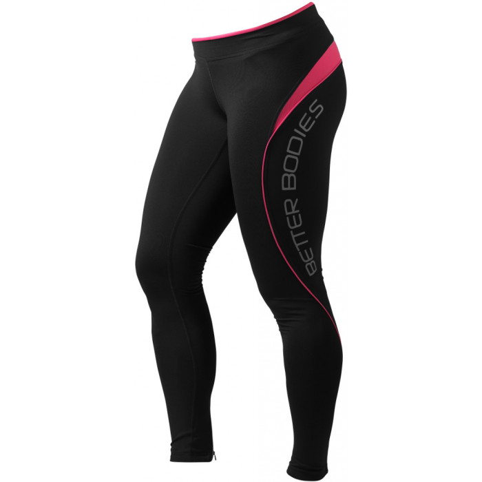 Better Bodies Women's Fitness Long Tights