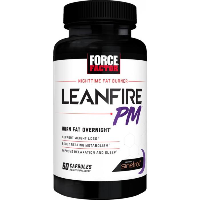 LeanFire PM