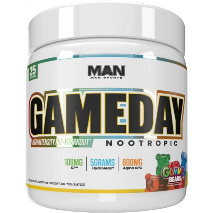 Game Day Nootropic