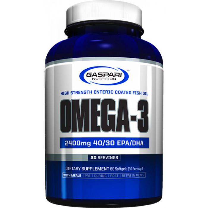 Gaspari Nutrition Omega-3