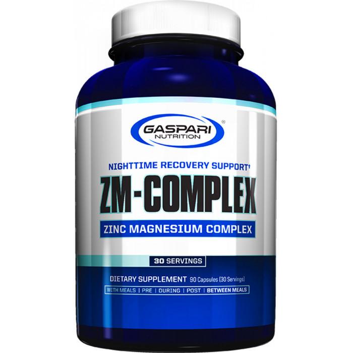 Gaspari ZM-Complex