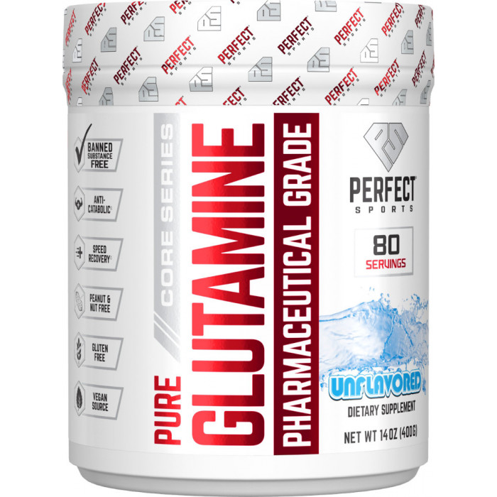 Perfect Sports Glutamine