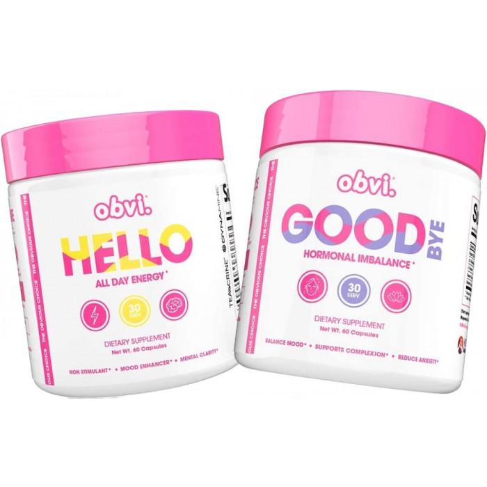 Hello + Goodbye Bundle