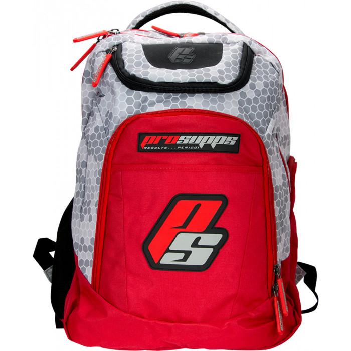 Hex Camo Backpack