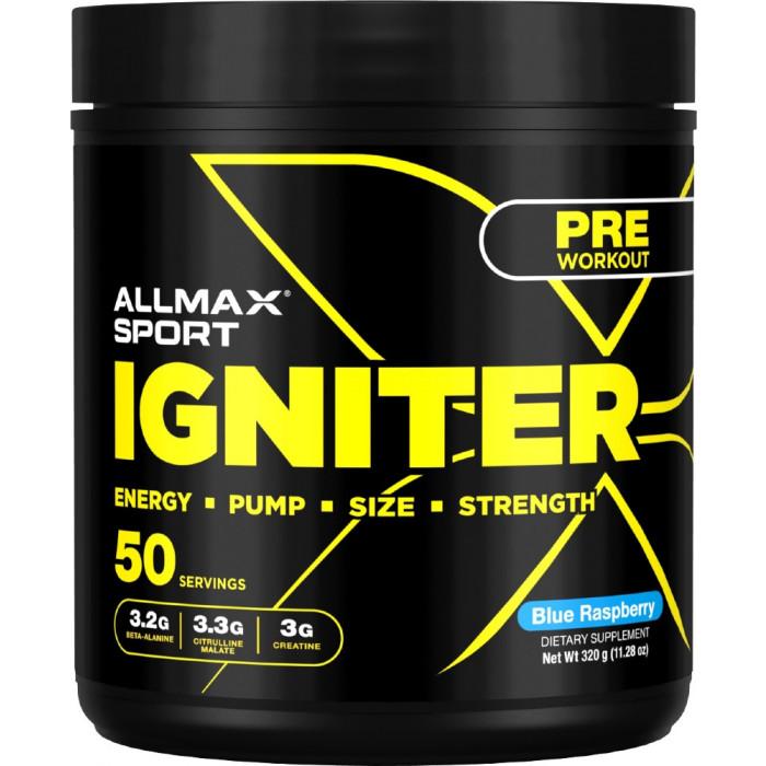 Igniter Sport