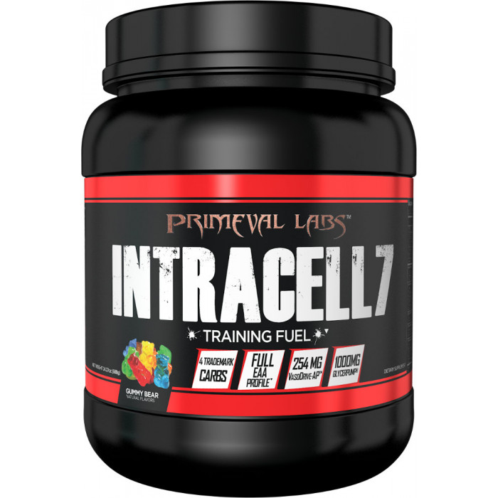 Intracell 7 Black