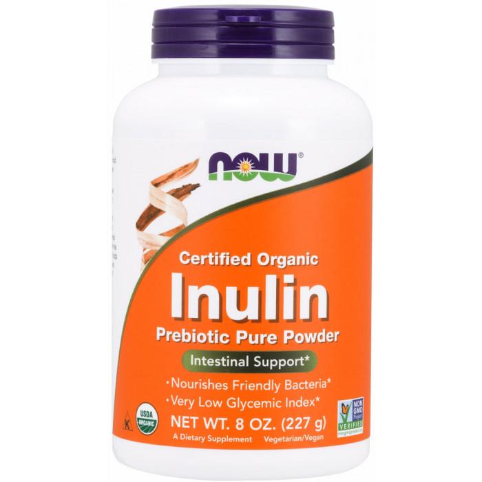 Inulin Prebiotic Pure Powder