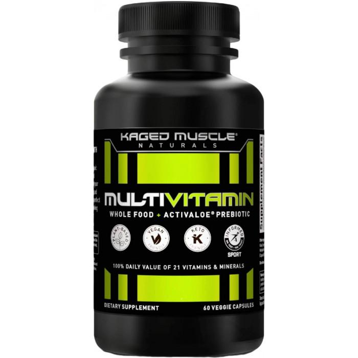 Kaged Multivitamin