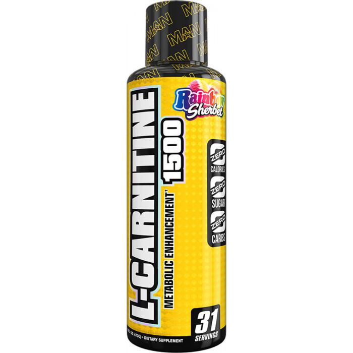 Man Sports L-Carnitine 1500
