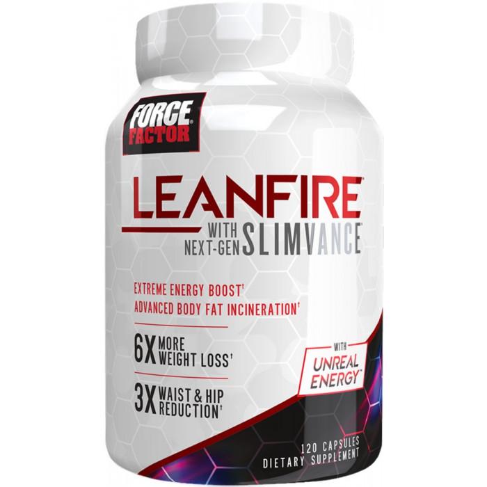 LeanFire w/ Next-Gen SLIMVANCE