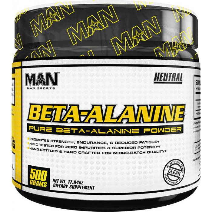 MAN Sports Beta-Alanine